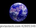 ภาพประกอบ CG ของโลก 42605346