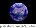 ภาพประกอบ CG ของโลก 42605347