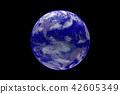 ภาพประกอบ CG ของโลก 42605349