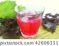 紫蘇汁 42606331