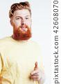 beard, bearded, brutal 42608070