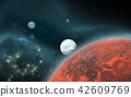 Rock Exoplanets or Extrasolar planets 42609769