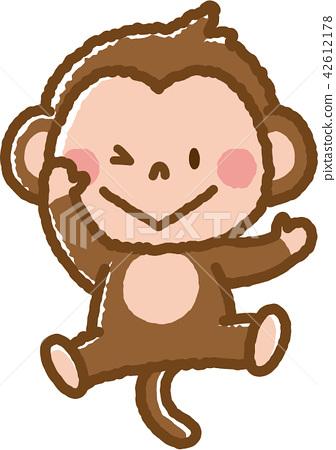 猴子2 42612178