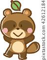 浣熊2 42612184