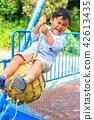 park, parks, playground 42613435