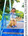 park, parks, playground 42613440