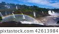 Iguazu, Falls, Brazil 42613984