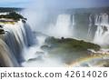 Brazil, Iguazu, Falls 42614026