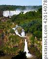 Iguazu, Falls, Brazil 42614078