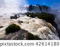 Iguazu, Falls, rivers 42614180