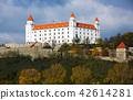 castle, slovakia, bratislava 42614281