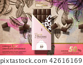 Premium chocolate ads 42616169