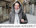 hood young female 42616917