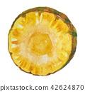สับปะรด,ผลไม้,อาหาร 42624870