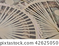 Lots of 10,000 yen note 4 42625050