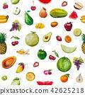 水果 一组 一套 42625218
