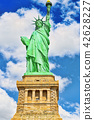 Statue of Liberty (Liberty Enlightening the world) 42628227