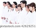 นักวิทยาศาสตร์วิทยาศาสตร์ทีมวิทยาศาสตร์หมอกลุ่มใหญ่ศึกษาเพศชายเพศหญิง 42629251