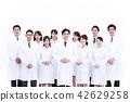 นักวิทยาศาสตร์วิทยาศาสตร์ทีมวิทยาศาสตร์หมอกลุ่มใหญ่ศึกษาเพศชายเพศหญิง 42629258