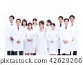 과학 과학자 의사 과학 팀 어른 연구 여성 남성 42629266