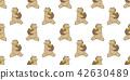 곰, 이음새없다, 매끄럽다 42630489