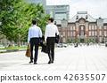 商人東京企業圖像 42635507