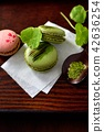 pastry, western confectionery, macaron 42636254