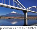 水管橋和倒置富士6012 42638924