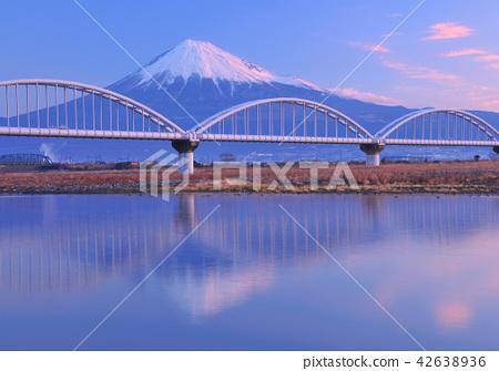 富士山 堆 許多 42638936
