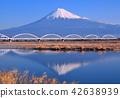 水管橋和倒置富士6042 42638939