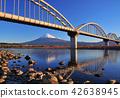 水管橋和倒置富士6049 42638945