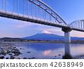 水管橋和倒置富士6056 42638949