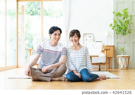 夫婦 一對 情侶 42641526