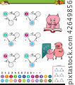 maths addition educational game for children 42649856
