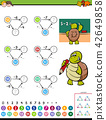 maths subtraction educational game for kids 42649858