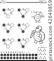 subtraction educational game for kids 42649859