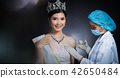 Miss Beauty Queen Pageant Contest Plastic Surgery 42650484