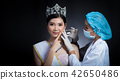 Miss Beauty Queen Pageant Contest Plastic Surgery 42650486