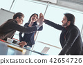 business, office, people 42654726