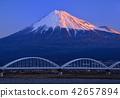 來自富士河畔的富士山 -  6680 42657894
