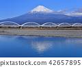 來自富士河畔的富士山 -  6681 42657895