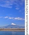 來自富士河畔的富士--6686 42657898