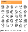 Business Elements ,  Pixel Perfect Icons 42661142