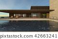 pool, pools, mansion 42663241