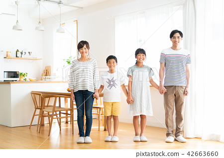家庭 家族 家人 42663660