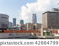 오사카 역, 우메다, 역 42664799