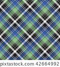 seamless pattern fabric 42664992