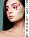 eyes, face, female 42665066