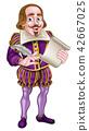 shakespeare, people, writer 42667025