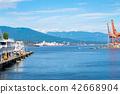 캐나다 밴쿠버 42668904